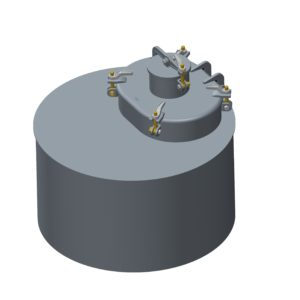 Expansion Trunks & Domes